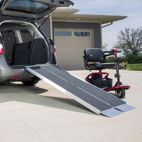 RAMP - 5-FT SUITCASE RAMP ADVANTAGE SERIES