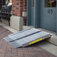 RAMP - 2-FT SUITCASE RAMP SIGNATURE SERIES
