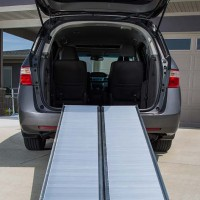 RAMP - 8-FT SUITCASE RAMP SIGNATURE SERIES