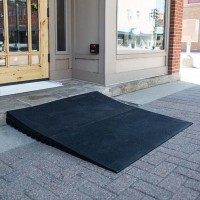 RAMP - TRANSITIONS MODULAR ENTRY MAT 2.5-IN (2 EA)