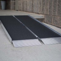 RAMP-2FT SUITCASE RAMP ADVANTAGE SERIES